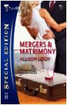 Mergers and Matrimony