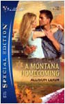 A Montana Homecoming